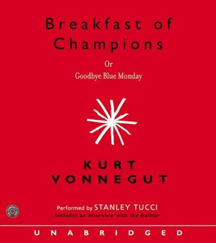 Title details for Breakfast of Champions by Kurt Vonnegut - Wait list