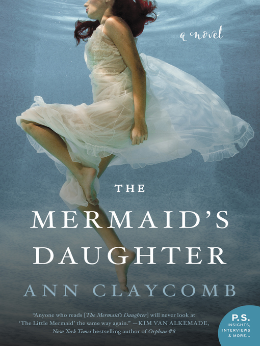 Title details for The Mermaid's Daughter by Ann Claycomb - Available