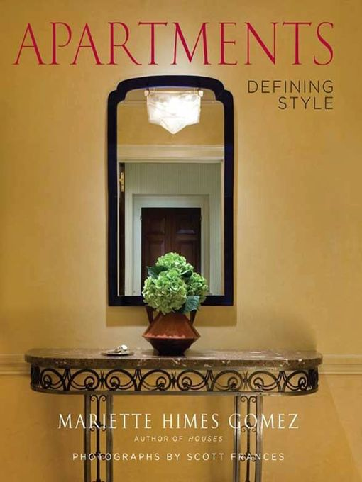 Title details for Apartments by Mariette Himes Gomez - Available
