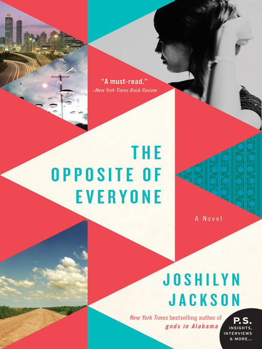 Title details for The Opposite of Everyone by Joshilyn Jackson - Available