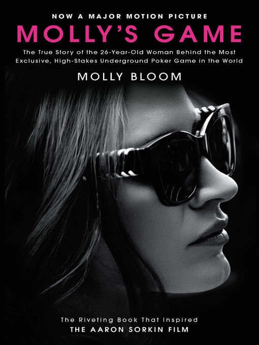 Title details for Molly's Game by Molly Bloom - Available