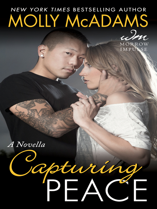Cover of Capturing Peace