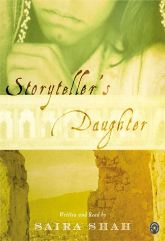 Title details for Storyteller's Daughter by Saira Shah - Available