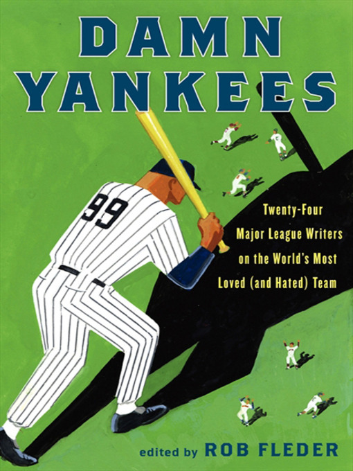 Title details for Damn Yankees by Rob Fleder - Available