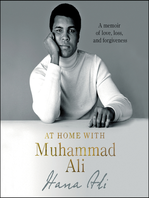 Title details for At Home with Muhammad Ali by Hana Ali - Available