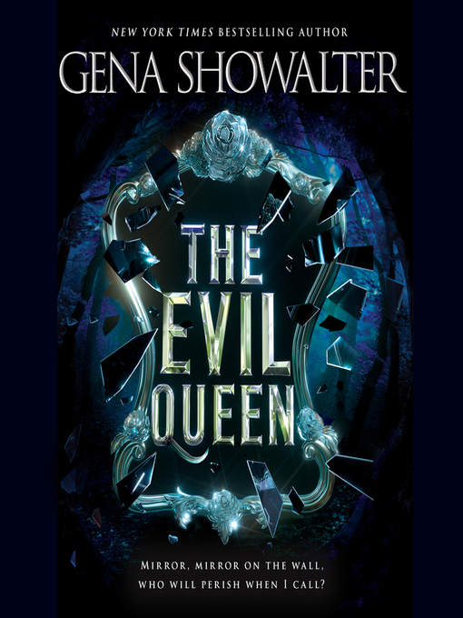 Title details for The Evil Queen by Gena Showalter - Wait list