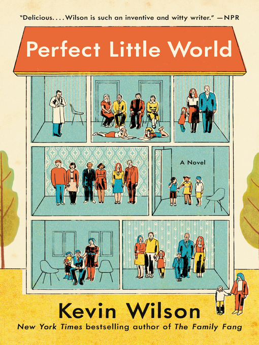 Cover of Perfect Little World