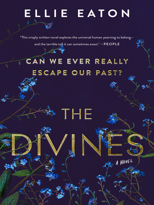 Title details for The Divines by Ellie Eaton - Available