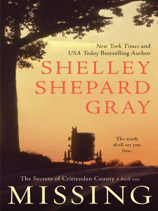 Title details for Missing by Shelley Shepard Gray - Available