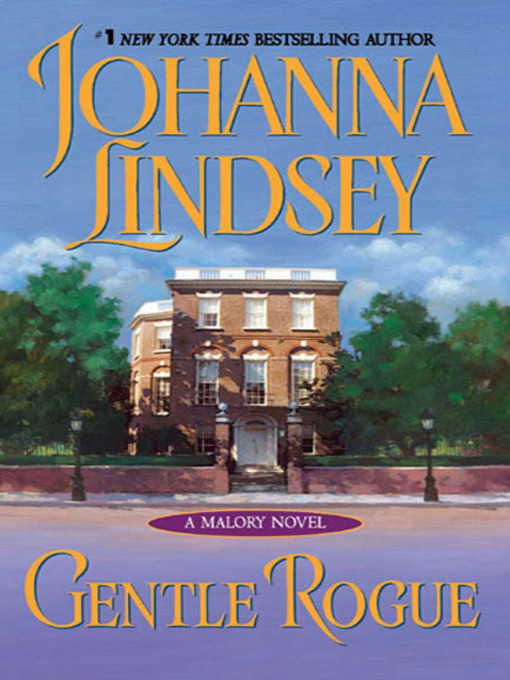 Title details for Gentle Rogue by Johanna Lindsey - Wait list