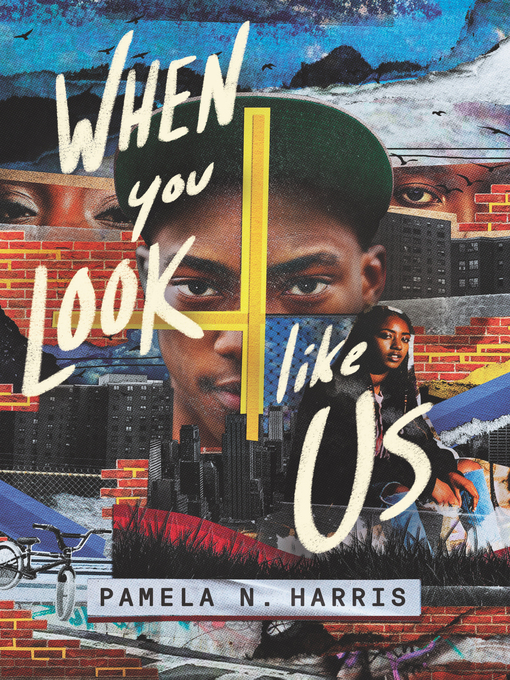 Title details for When You Look Like Us by Pamela N. Harris - Available