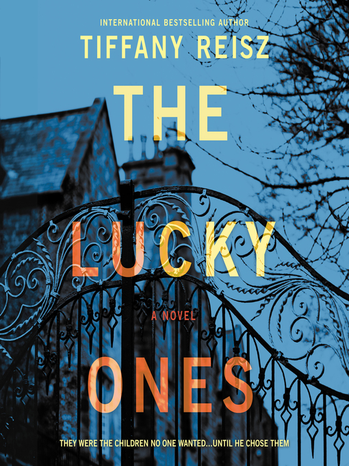 Title details for The Lucky Ones by Tiffany Reisz - Available