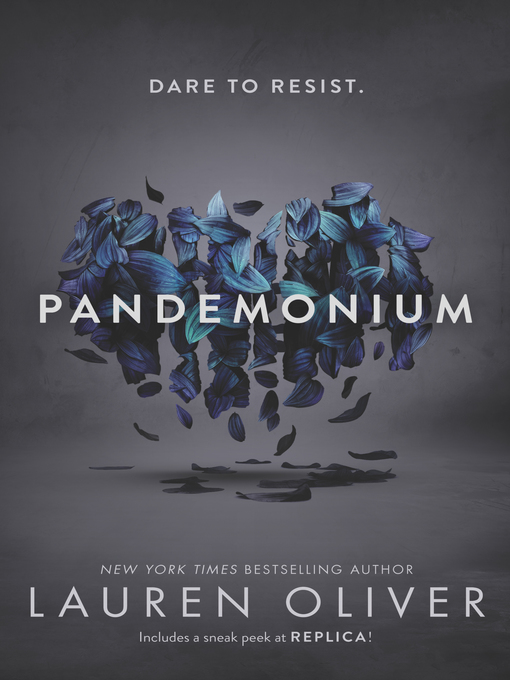 Cover image for Pandemonium