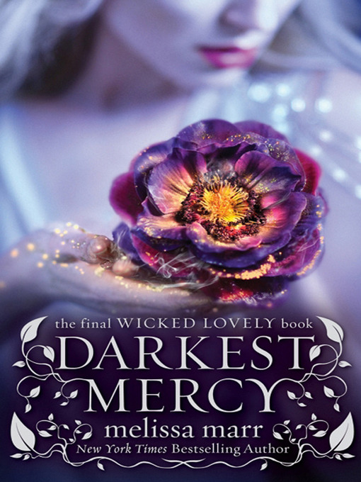 Title details for Darkest Mercy by Melissa Marr - Available