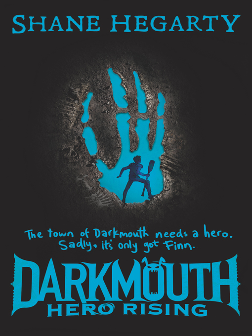 Title details for Darkmouth #4 by Shane Hegarty - Available