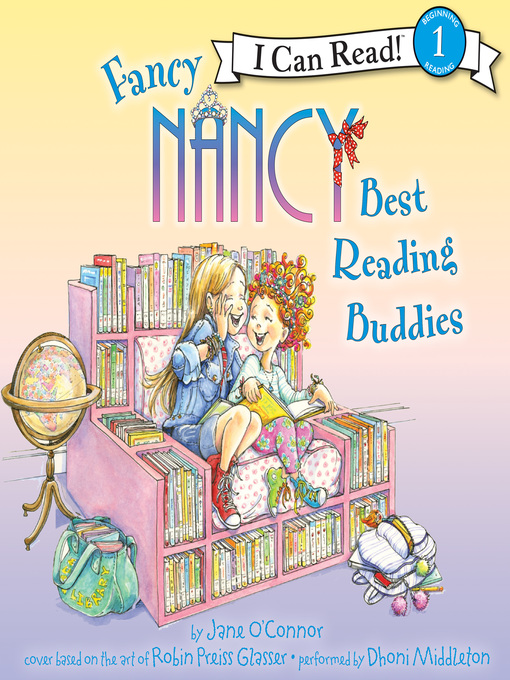 Cover of Best Reading Buddies