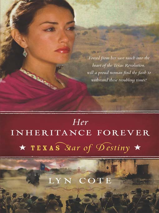 Title details for Her Inheritance Forever by Lyn Cote - Available