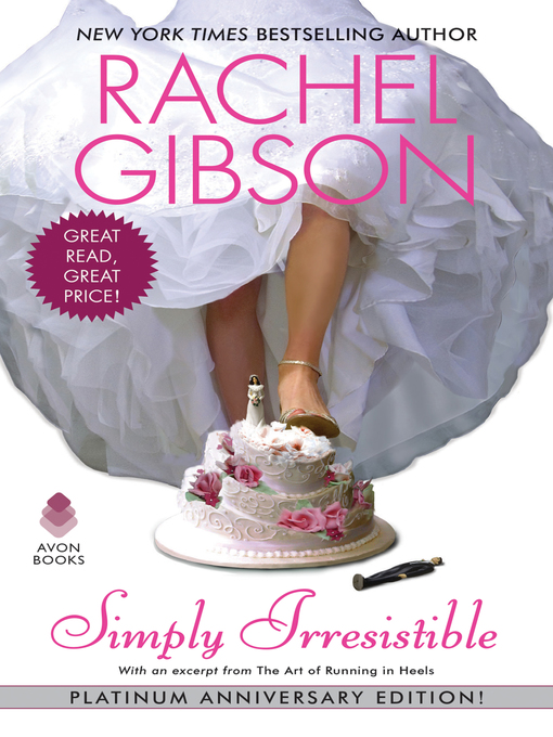 Title details for Simply Irresistible by Rachel Gibson - Wait list