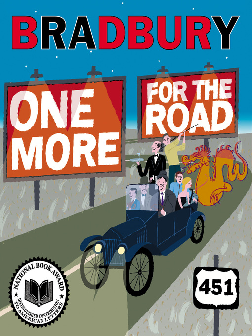 Cover image for One More for the Road