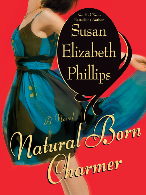 Cover of Natural Born Charmer