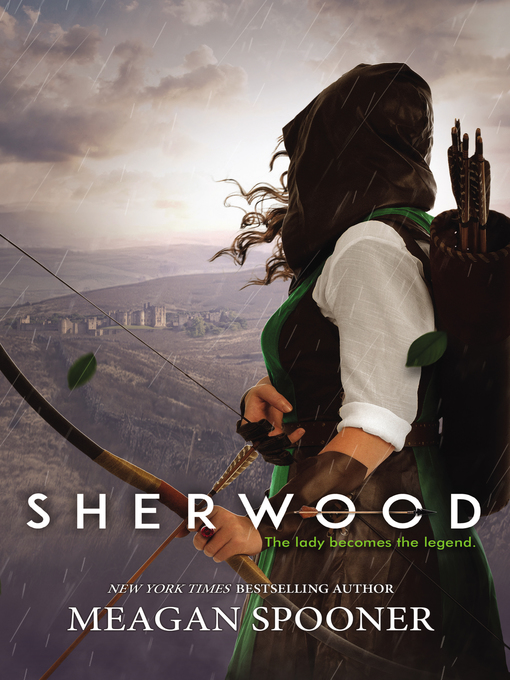 Title details for Sherwood by Meagan Spooner - Available