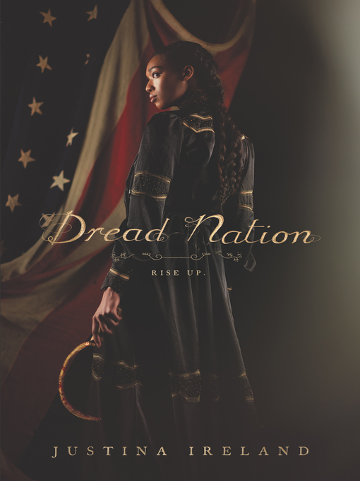 Cover of Dread Nation