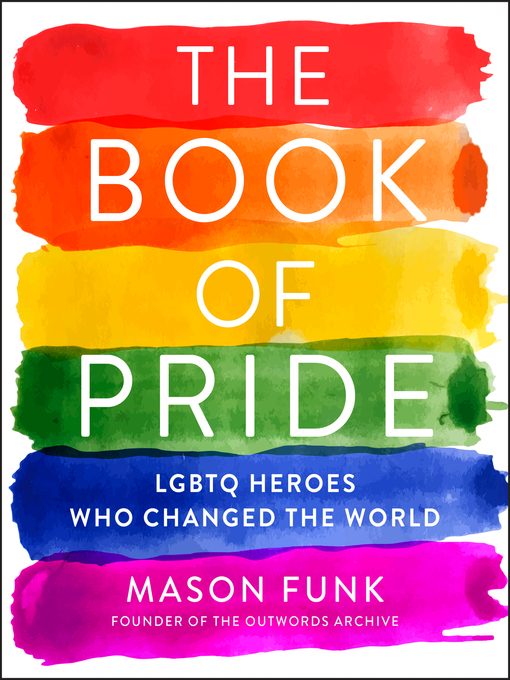 Title details for The Book of Pride by Mason Funk - Available