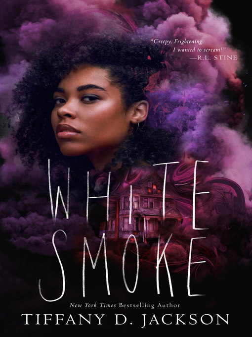 Title details for White Smoke by Tiffany D. Jackson - Wait list