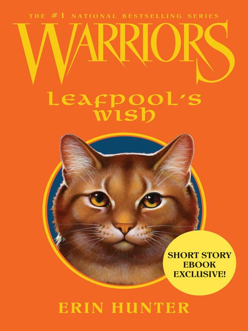Cover of Leafpool's Wish