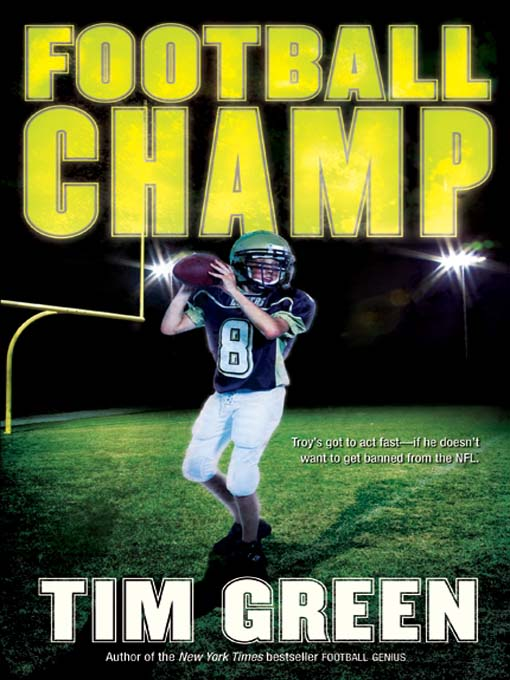 Title details for Football Champ by Tim Green - Available