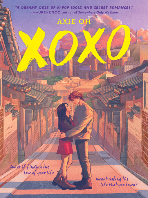 Title details for XOXO by Axie Oh - Available