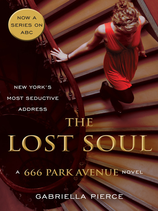 Title details for The Lost Soul by Gabriella Pierce - Available