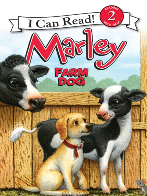 Title details for Farm Dog by John Grogan - Wait list