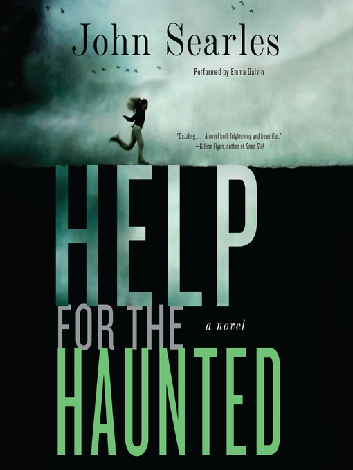 Title details for Help for the Haunted by John Searles - Available