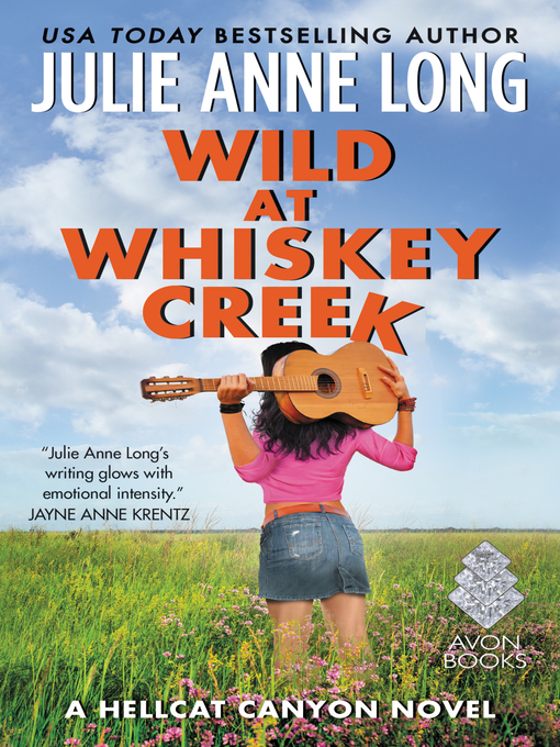 Title details for Wild at Whiskey Creek by Julie Anne Long - Wait list