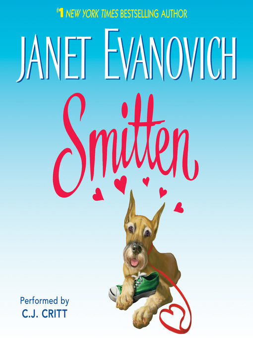 Title details for Smitten by Janet Evanovich - Available