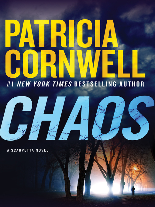Title details for Chaos by Patricia Cornwell - Wait list