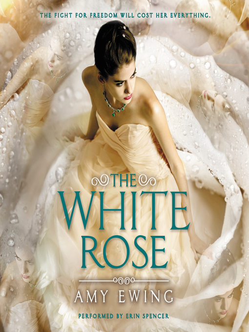 Cover of The White Rose