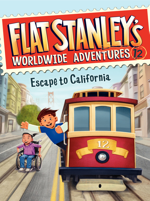 Title details for Escape to California by Jeff Brown - Available