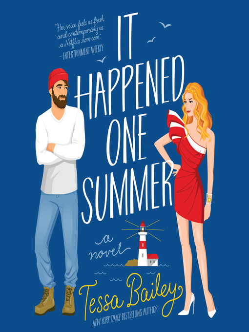 Title details for It Happened One Summer by Tessa Bailey - Wait list