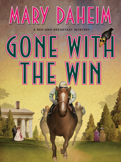 Title details for Gone with the Win by Mary Daheim - Wait list