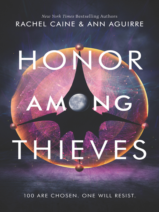 Honor Among Thieves Honors Series, Book 1