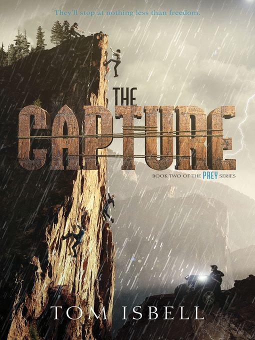 Cover of The Capture