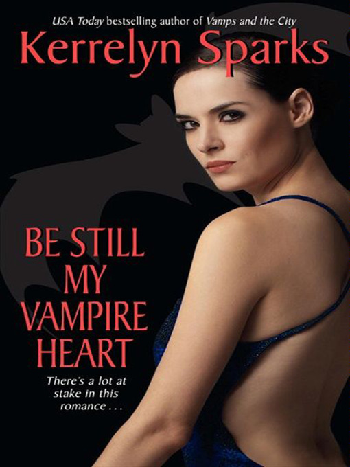 Title details for Be Still My Vampire Heart by Kerrelyn Sparks - Available