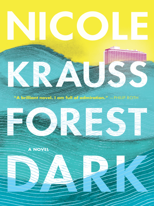 Cover of Forest Dark