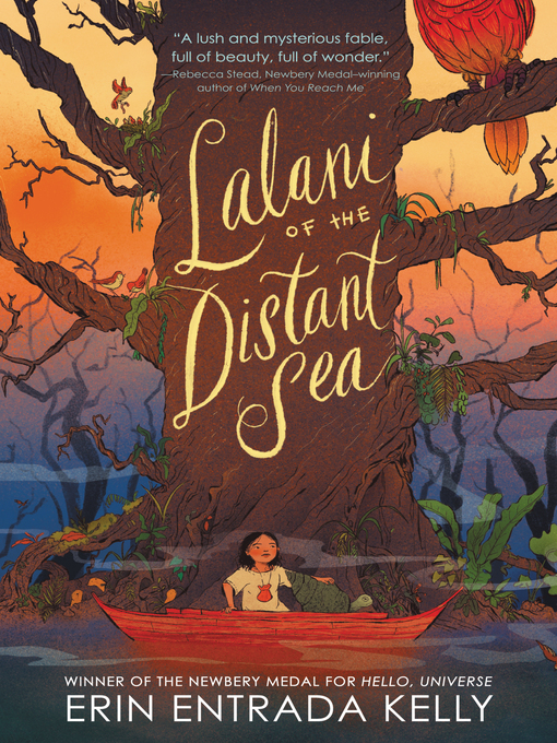 Cover of Lalani of the Distant Sea
