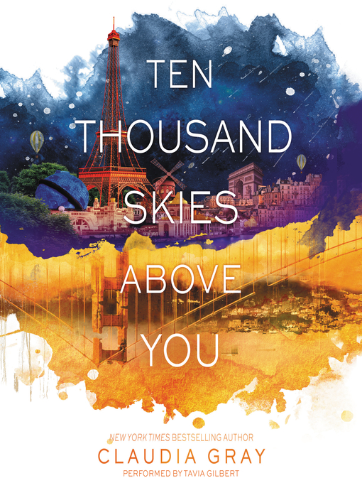 Title details for Ten Thousand Skies Above You by Claudia Gray - Available