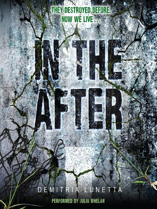 Title details for In the After by Demitria Lunetta - Wait list