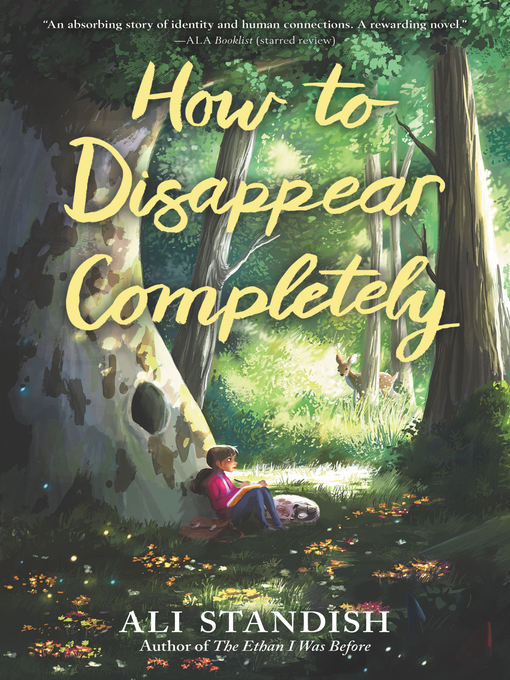 Title details for How to Disappear Completely by Ali Standish - Available