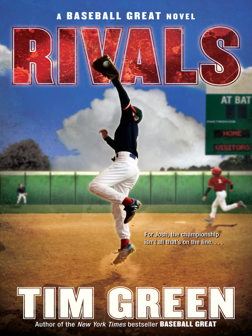 Cover of Rivals